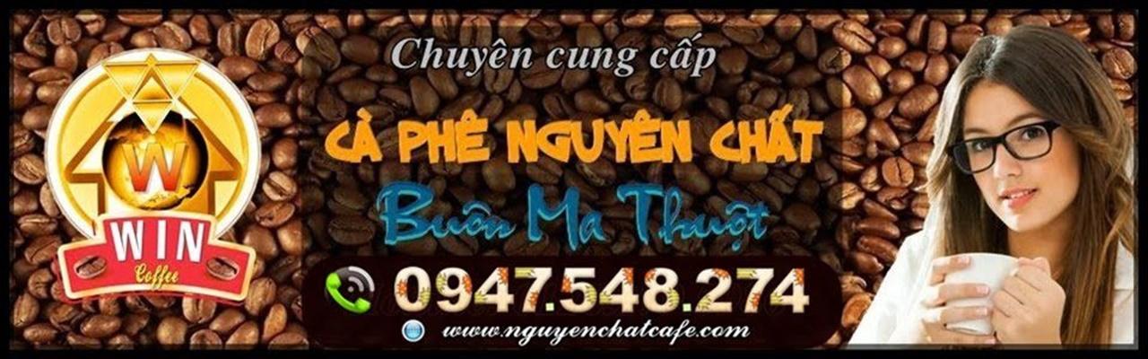 Cà phê nguyên chất Buôn Ma Thuột