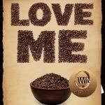 Cà phê WIN – WIN coffee