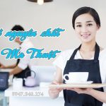 Giới thiệu cà phê nguyên chất Buôn Ma Thuột
