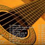 Nhạc hay cho quán cà phê – Hoà tấu Guitar nhạc Trịnh