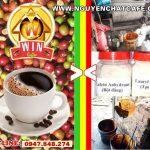 Tản mạn chuyện Cà phê nguyên chất – Cà phê hóa chất