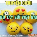 Bó tay với Việt Nam