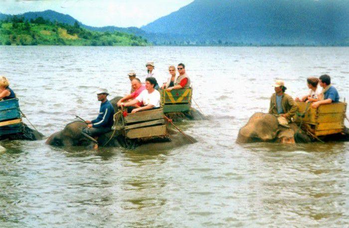 Huyền thoại Hồ Lắk - Buôn Jun