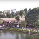 Quán cà phê đẹp bên hồ – Tân An coffee – Krông Pắc – Đăk Lăk