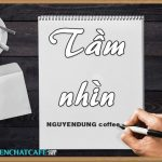 Tầm nhìn – WIN coffee