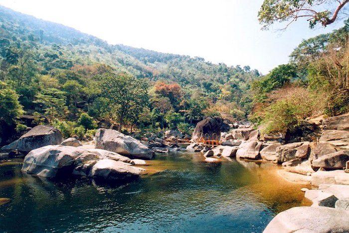 Thác Krông Kmar